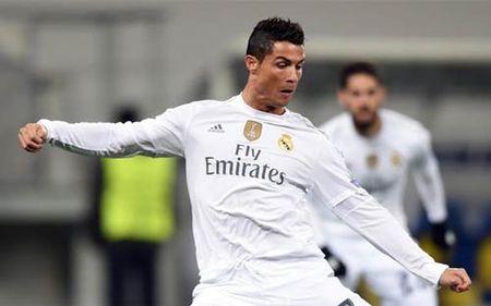 Khoi hai Ronaldo: Dao chan, tu nga & mat bong - Anh 1