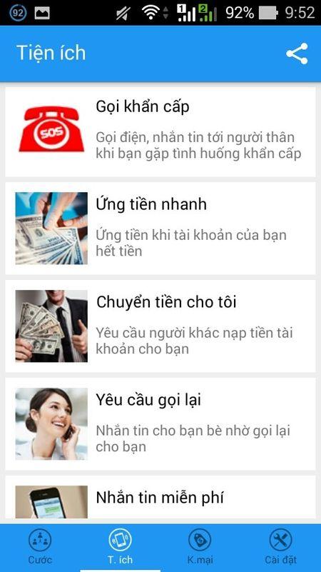 Ung dung thong bao cuoc goi dien cua nhom ban tre Ha Noi - Anh 4