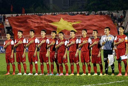 "Hang van CDV ""nin tho"" vi Cong Phuong & U21 HAGL - Anh 2"