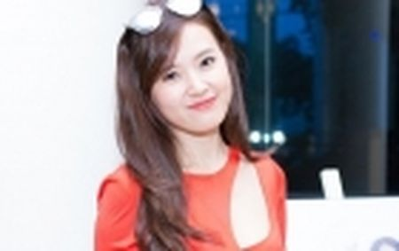 Lo anh Ho Ngoc Ha quay tung bung voi Subeo trong tiec sinh nhat - Anh 14