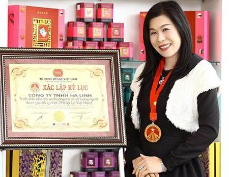 Thi the doanh nhan Ha Linh sap duoc dua ve nuoc - Anh 1