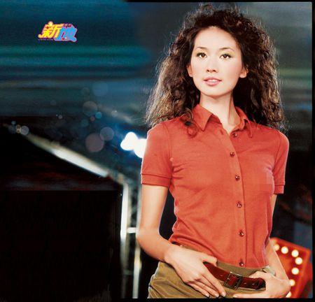 6 my nhan lap lo chuyen tang size vong mot - Anh 5