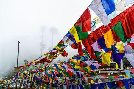 Ve dep xu so Bhutan qua goc nhin nhiep anh gia Viet - Anh 12