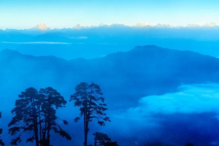 Ve dep xu so Bhutan qua goc nhin nhiep anh gia Viet - Anh 4