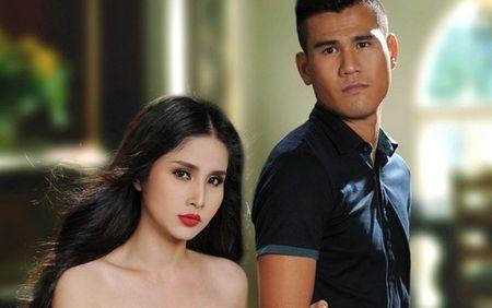 Thanh Binh - Thao Trang ly hon - Anh 1