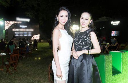 Linh Nga, Vu Ngoc Anh do sac tai su kien - Anh 2
