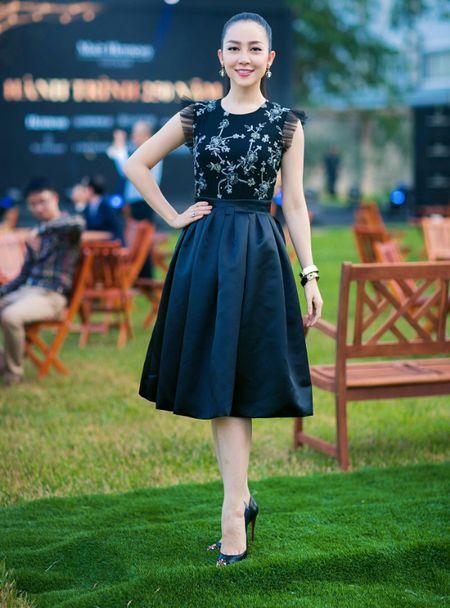 Linh Nga, Vu Ngoc Anh do sac tai su kien - Anh 5