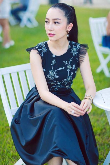 Linh Nga, Vu Ngoc Anh do sac tai su kien - Anh 6