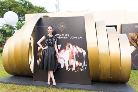 Linh Nga, Vu Ngoc Anh do sac tai su kien - Anh 7