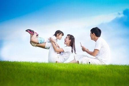 Cuoc doi dai lam ma tinh yeu that mong manh - Anh 1