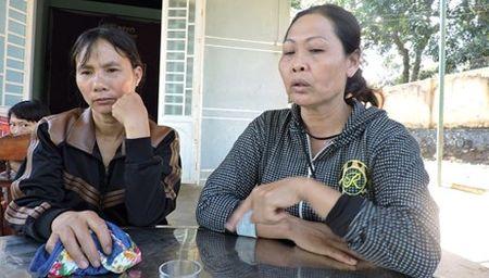 Vu tu vong bat thuong tai trai tam giam: Dot quy khi dang tap chong day? - Anh 1