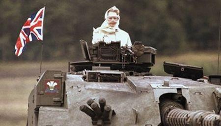 Cuoc tap tran cua NATO suyt dan den The chien III - Anh 1