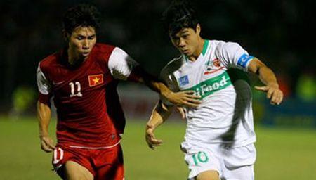 [LIVE] U21 Viet Nam vs HAGL (0-0): Tuan Tai ngoi du bi - Anh 1