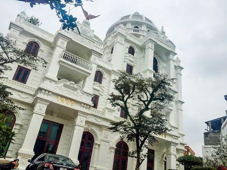 Biet thu trang long lay cua nu doanh nhan Phu Tho - Anh 8
