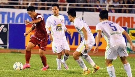 [LIVE] U21 Viet Nam vs HAGL (2-2, hiep 2): Cong Phuong lap cu dup - Anh 1