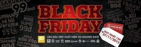 Viet Nam cung hoa minh vao Black Friday - Anh 4