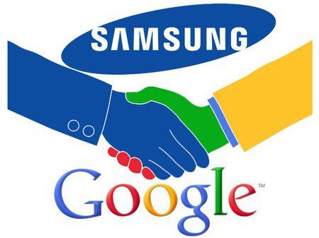 Google ho tro Samsung toi uu hoa TouchWiz - Anh 1