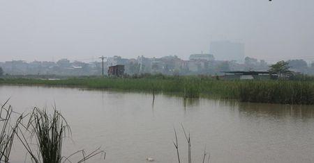 Lang phi dat giua Ha Noi - Anh 1