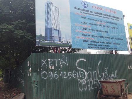 Lang phi dat giua Ha Noi - Anh 2