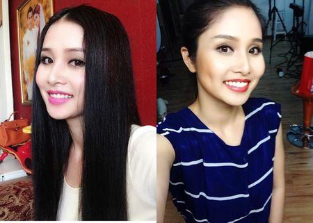 "Soc: Thao Trang - Phan Thanh Binh chinh thuc ""duong ai nay di"" - Anh 4"