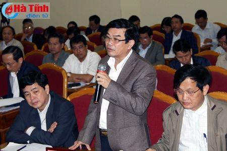 Cac chi tieu KT-XH nam 2016 dat o muc cao nhat nhung phai kha thi - Anh 5