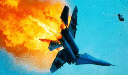"""Nga- Tho """"ben mieng ho chien tranh"""" sau vu ban ha Su-24 - Anh 1"""