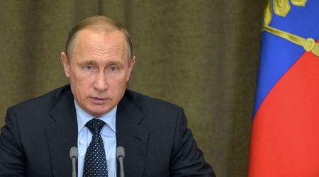 Putin va chien luoc Trung Dong sau vu ban ha Su-24 - Anh 1