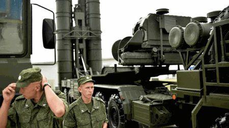 Vi sao Nga dua ten lua S-400 den Syria? - Anh 1