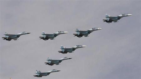 Vi sao Nga dua ten lua S-400 den Syria? - Anh 3