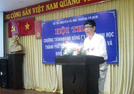 19 ti dong la qua it de TPHCM bao ton da dang sinh hoc - Anh 1