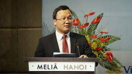 Khai mac Hoi nghi ATGT nam 2015 - Anh 2