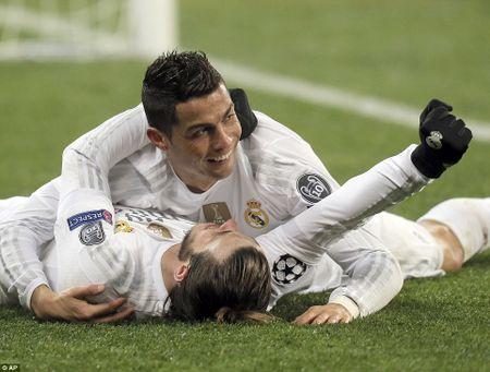Cong lam thu pha, Real Madrid thang sat nut Shakhtar - Anh 1