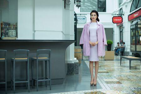 A hau Le Hang thanh lich giua ret dau dong Ha Noi - Anh 10