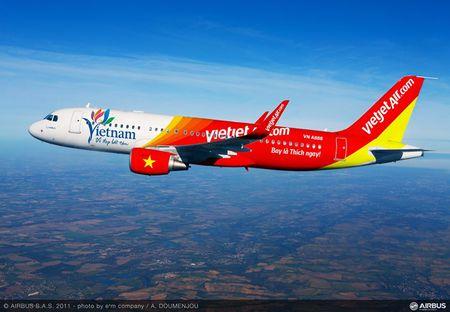 Airbus muon thiet lap mot trung tam san xuat tai Viet Nam - Anh 1