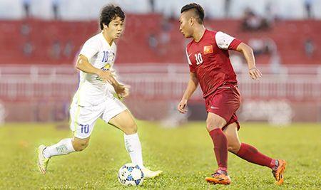 U21 HAGl 2-2 U21 Viet Nam (Pen 3-2): Cong Phuong ghi 2 sieu pham, U21 HAGL thang rua tren cham 11m - Anh 14