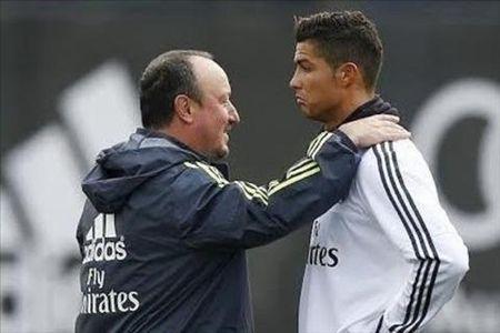 "Lieu M.U co nen ""tai hop"" voi Cristiano Ronaldo? - Anh 1"