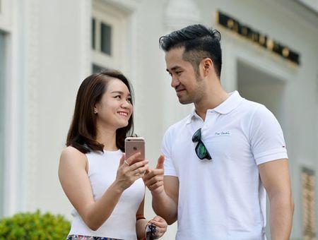 """MobiFone am tham tung dich vu """"sat thu"""" goi dien, SMS qua song Wi-Fi - Anh 1"""