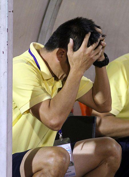 Cong Phuong toa sang, U21 HAGL mot lan nua loai U21 Viet Nam - Anh 2