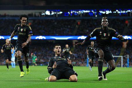 Juventus vs Man City: Quyet chien cho ngoi dau - Anh 6