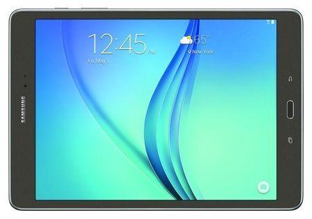 Trai nghiem tinh nang giai tri tren Galaxy Tab E - Anh 1