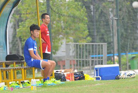 HLV Miura bo qua Xuan Truong: Thieu mot chu 'duyen'? - Anh 1