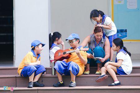 Truong hoc quoc te hang sang gan khu Phu My Hung - Anh 11