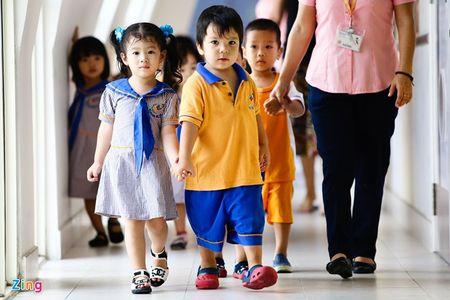 Truong hoc quoc te hang sang gan khu Phu My Hung - Anh 14