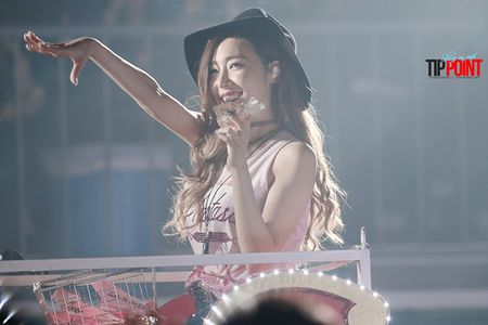SNSD hoan hao hon khi Jessica roi nhom - Anh 11