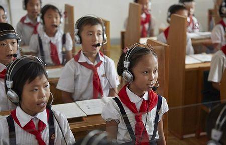 Cuoc song cua nguoi thanh thi Trieu Tien - Anh 7