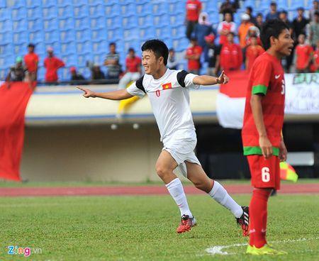 Bo qua Xuan Truong la lang phi mot tai nang - Anh 1
