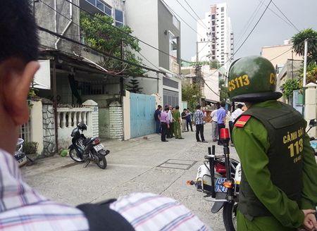 Nguoi dan ong Trung Quoc bi ban o Da Nang da tu vong - Anh 2