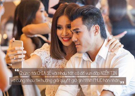 Qua khu nhu ngon tinh cua Thao Trang - Phan Thanh Binh - Anh 4