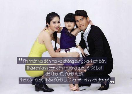 Qua khu nhu ngon tinh cua Thao Trang - Phan Thanh Binh - Anh 6