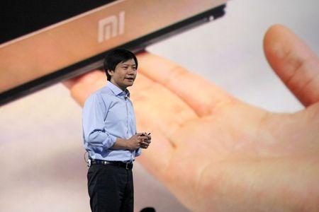 Xiaomi - ga khong lo mat ngu - Anh 3